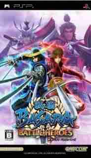 Descargar Sengoku Basara Battle Heros [JAP] por Torrent